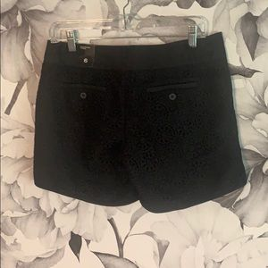 The Limited Shorts - The Limited dressy black shorts